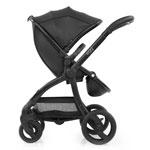 Jurassic Black Stroller