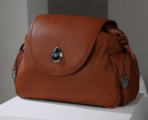 Changing Bag – Tan